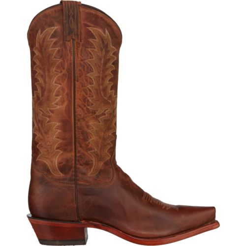 Tony Lama Men's Saigets Goat El Paso Western Boots - view number 1