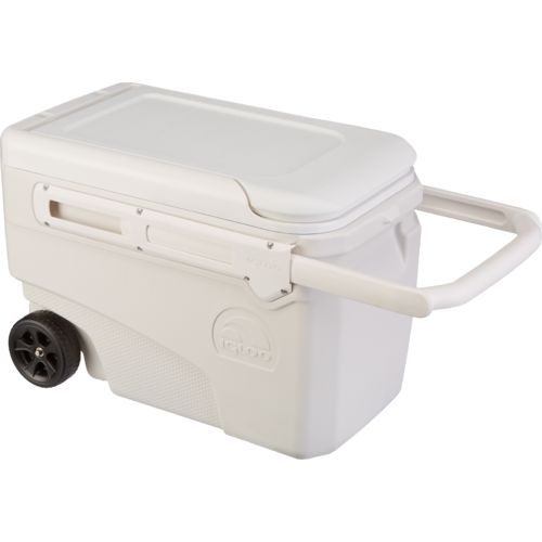 igloo contour glide 38 qt marine cooler view number 1