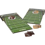 Triumph Sports USA Lumen-X Light Up Gridiron Football Bag Toss Game