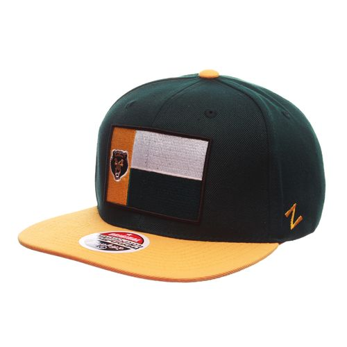 Zephyr Men's Baylor University Flag Cap