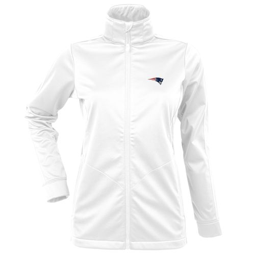 Antigua Women's New England Patriots Golf Jacket