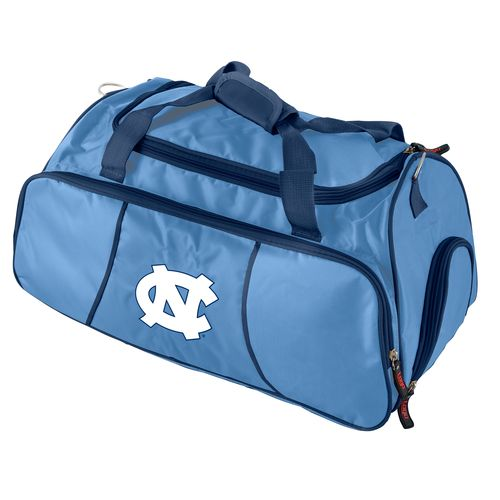 Logo™ University of North Carolina Athletic Duffel Bag