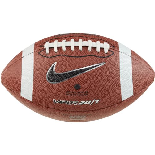 Display product reviews for Nike Vapor 24/7 Football