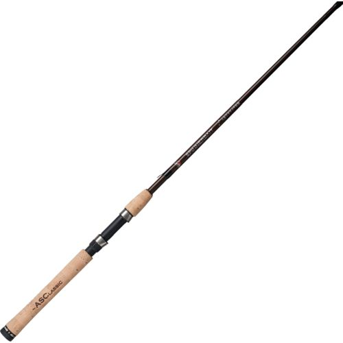 All Star Rods® Classic Graphite Series 6' M Freshwater Spinning Rod