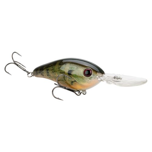 "Strike King Pro-Model 6XD 4-3/4"" Crankbait"