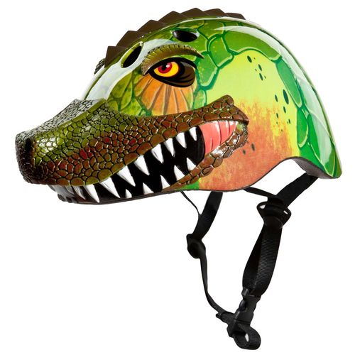 Raskullz Kids' T-Rad Rex Bike Helmet