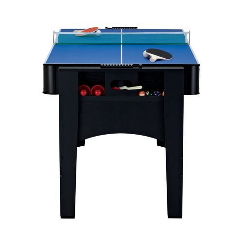 Fat Cat 3-in-1 Flip Air Hockey/Billiards/Table Tennis Game Table - view number 4