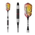 Viper Jaguar 18-Gram Soft-Tip Darts Set - view number 2