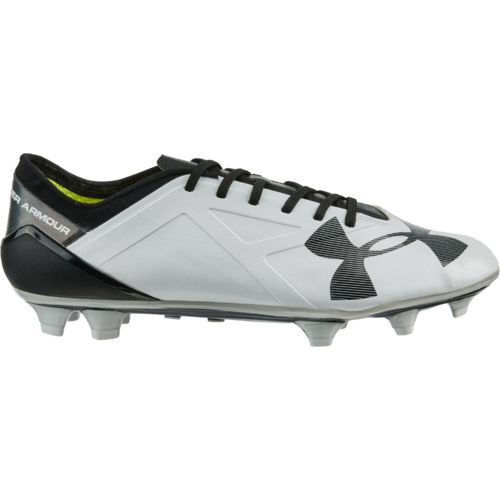 Under Armour® Men's Spotlight BL FG Soccer Cleats