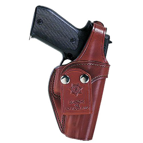Bianchi Pistol Pocket 3S Inside-the-Waistband Belt Holster - view number 1