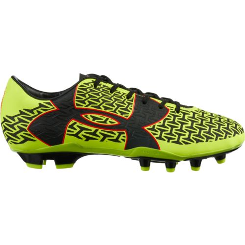 Under Armour Adults' CF Force 2.0 FG Soccer Cleats