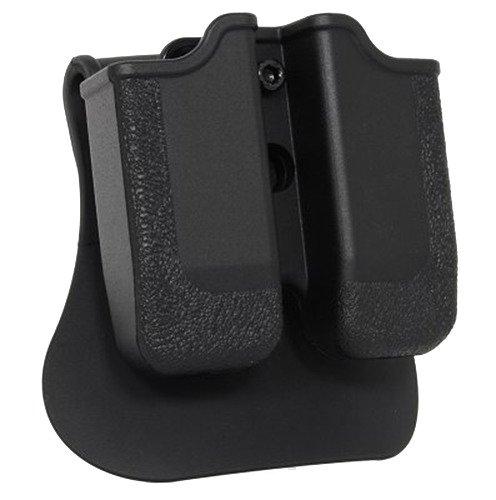 SIG SAUER P229/250 .40 S&W Double Magazine Pouch