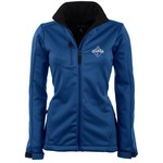 Antigua Women's Kansas City Royals World Series Champs Traverse Jacket