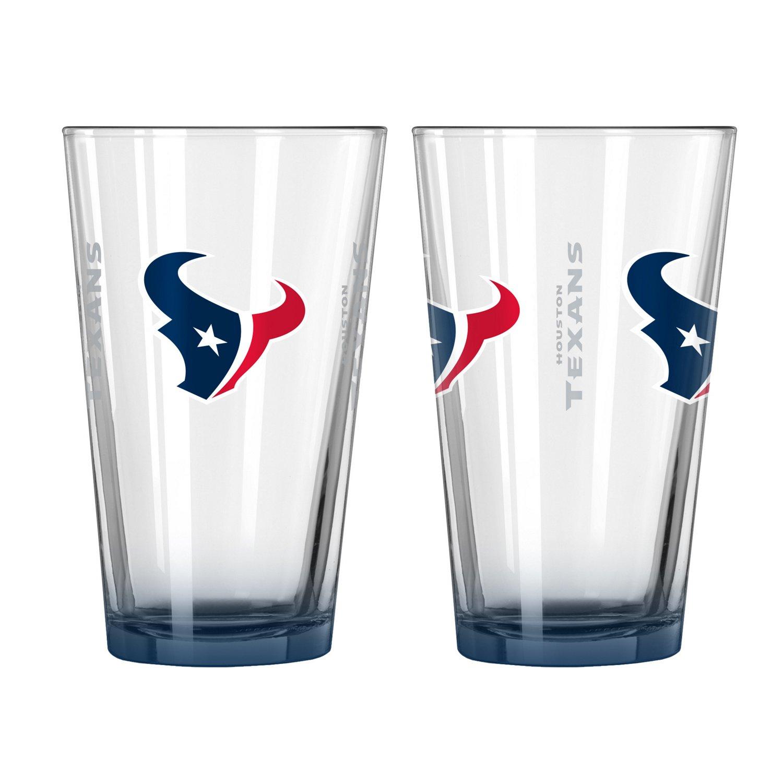 Boelter Brands Houston Texans Elite 16 oz. Pint