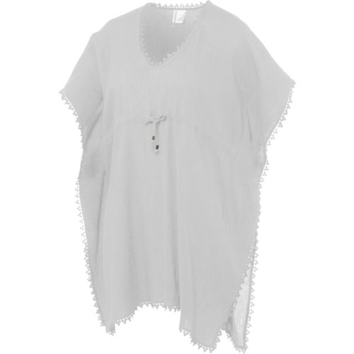 O'Rageous® Women's Gauze Caftan Cover-Up