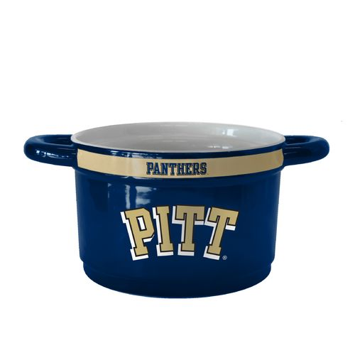 Boelter Brands University of Pittsburgh Gametime 23 oz. Ceramic Bowl - view number 1
