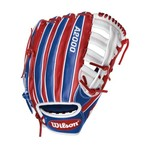 Wilson Adults' A2000 'Merica 13