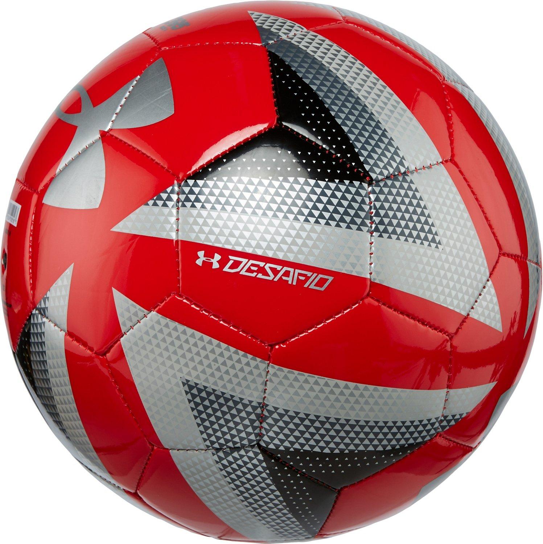Under Armour® Desafio 395 Outdoor Soccer Ball