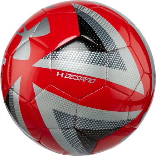 Under Armour Desafio 395 Outdoor Soccer Ball