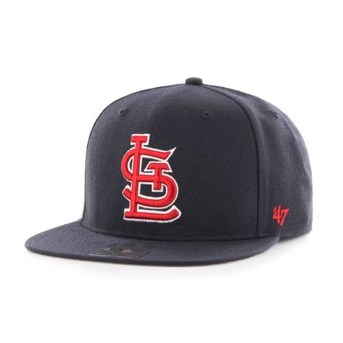 '47 Adults' St. Louis Cardinals Sure Shot Cap