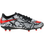 Nike Boys' Junior HyperVenom Phelon II Firm Ground Soccer Cleats