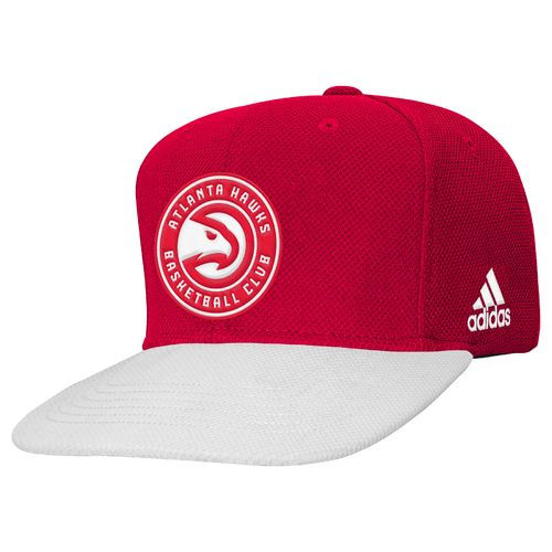adidas™ Boys' Atlanta Hawks Draft Cap