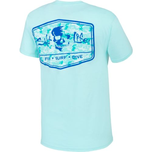 Salt Life™ Men's At Ease T-shirt