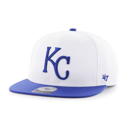 '47 Men's Kansas City Royals Sure Shot 2-Tone