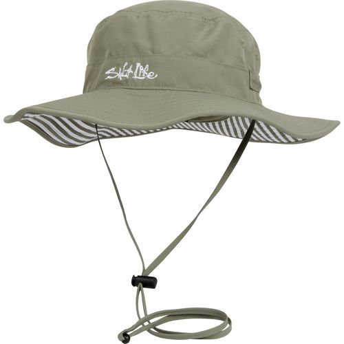 Salt Life Men's Low Tide Performance Boonie Hat