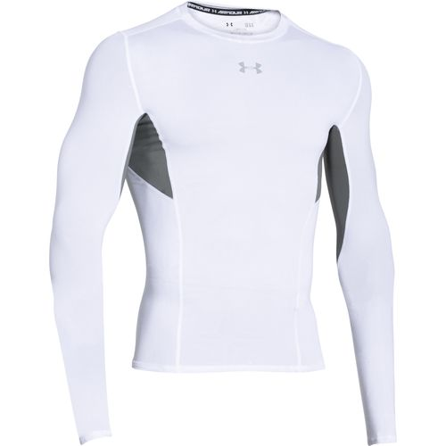 Under Armour Men's CoolSwitch Armour Long Sleeve Compression Shirt