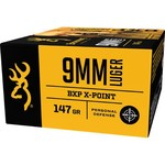 Browning Personal Defense 9mm Caliber 147-Grain Pistol Ammunition - view number 3