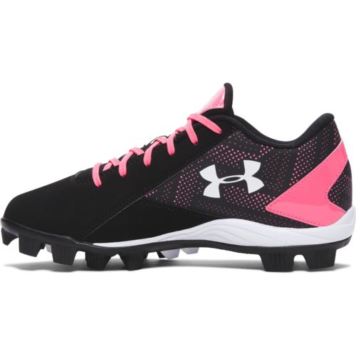 Under Armour Boys' Leadoff Low RM Jr. Baseball Cleats