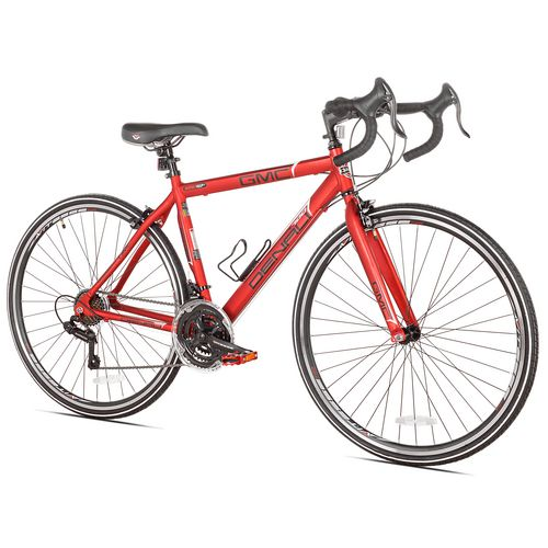 GMC Men's Denali Small 700c 21-Speed Road Bicycle