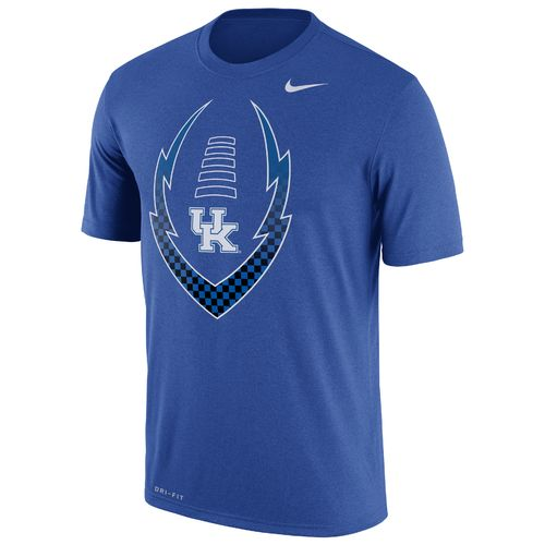 Nike™ Men's University of Kentucky Legend Icon Short Sleeve T-shirt - view number 1