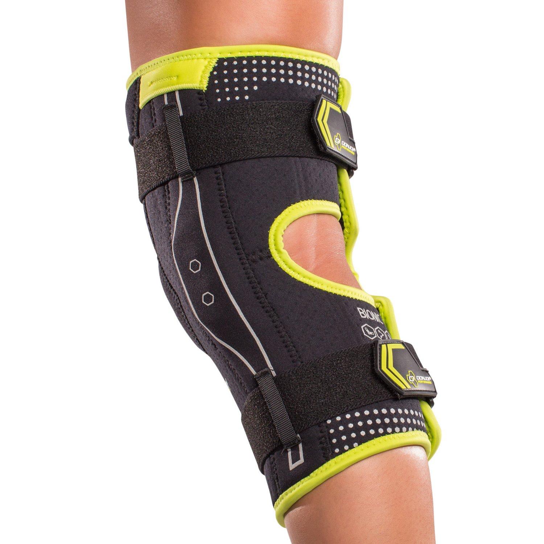 3606d2cb06 DonJoy Performance Men's Bionic Knee Brace