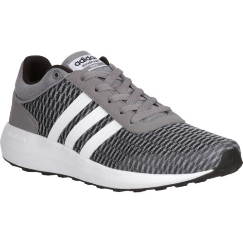 adidas Men's cloudfoam Race Running Shoes - view number 2