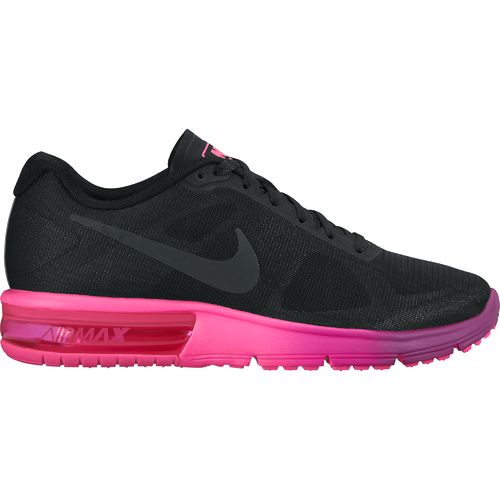Display product reviews for Nike Women's Air Max Sequent Running Shoes