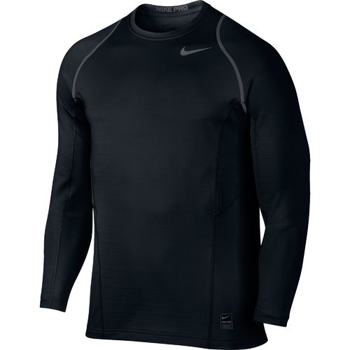 Nike Men's Hyperwarm Long Sleeve Top