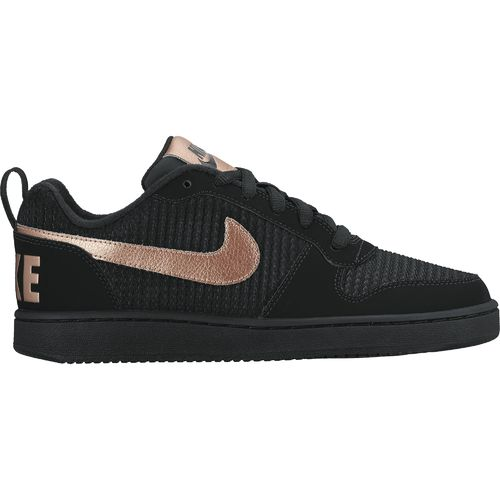 Nike™ Women's Court Borough Low Basketball Shoes