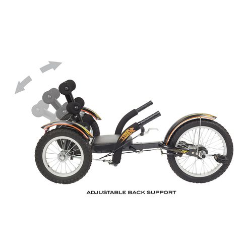 Mobo Cruiser Kids' Mobito 3-Wheel Cruiser - view number 4
