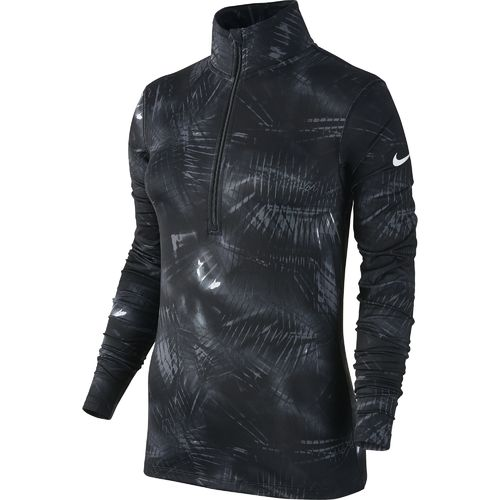 Display product reviews for Nike Women's Pro Warm Top