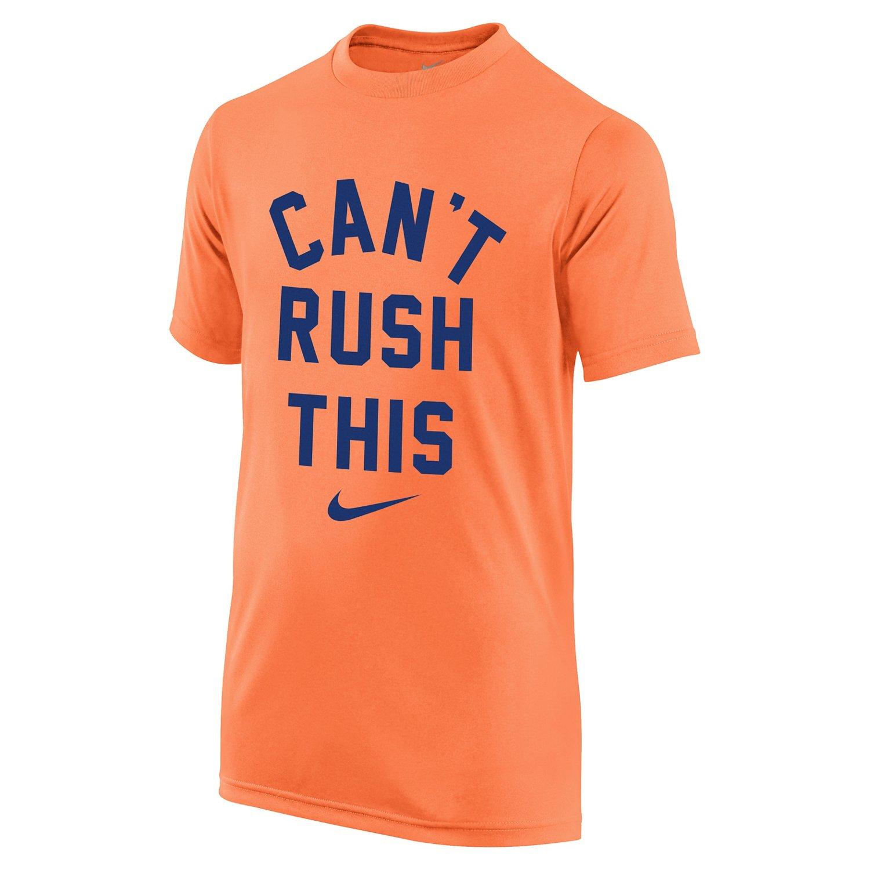 Nike Boys' Can't Rush This T-shirt