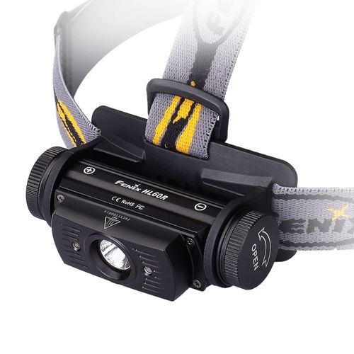 Display product reviews for Fenix HL60R Rechargeable LED Headlamp