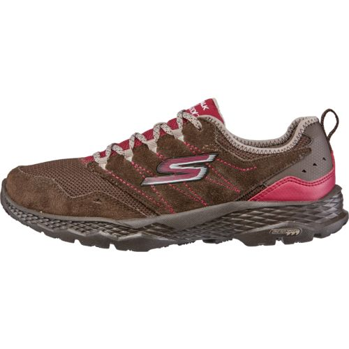 Display product reviews for SKECHERS Women's GOwalk Outdoors Shoes