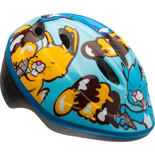 Bell Toddlers' Bellino™ Ice Cream Bicycle Helmet