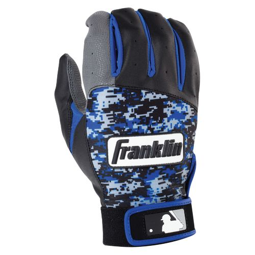 Franklin Adults' Digitek Series Batting Gloves
