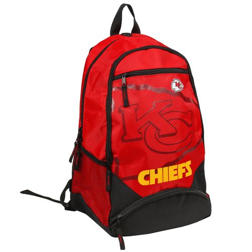 Team Beans Kansas City Chiefs Franchise Backpack