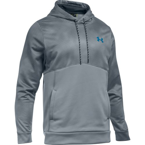 Under Armour™ Men's Storm Armour Fleece Icon Gameday Hoodie