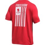 Under Armour™ Men's Wounded Warrior Project® Freedom Flag T-shirt
