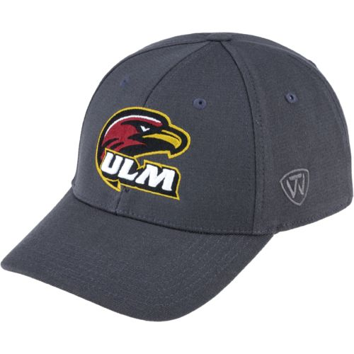 Top of the World Men's University of Louisiana at Monroe Premium Collection Cap